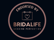Endorsed by Bridalife Wedding Perfection