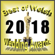 American Car Weddings South Wales Award Winner