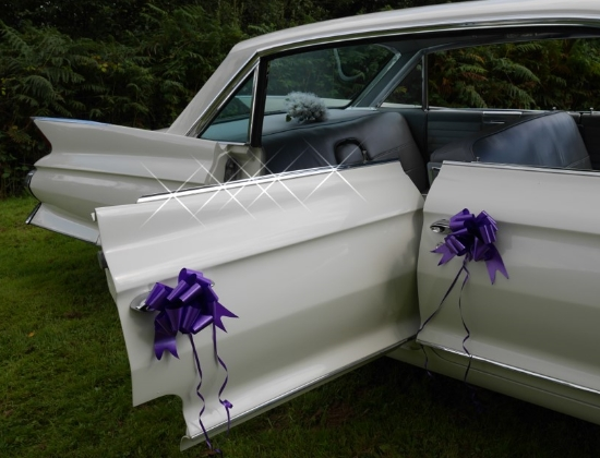 American Weddings Car Photo 68