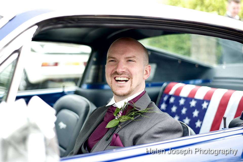 American Weddings Car Photo 8
